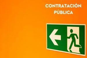 Contratación Pública