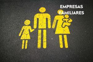 Empresas familiares.