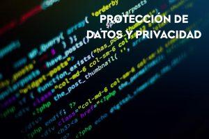 Protección de datos Ecuador