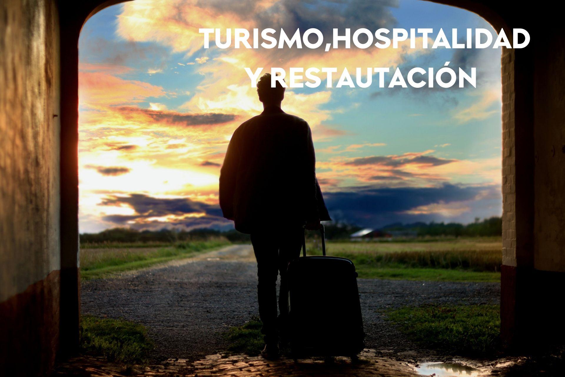 Turismo y restauración
